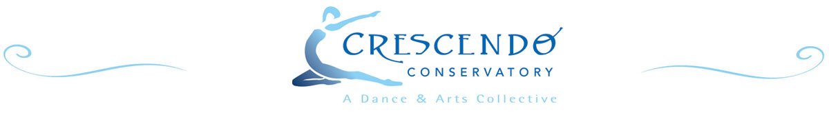 Crescendo Conservatory - a  dance and arts collective